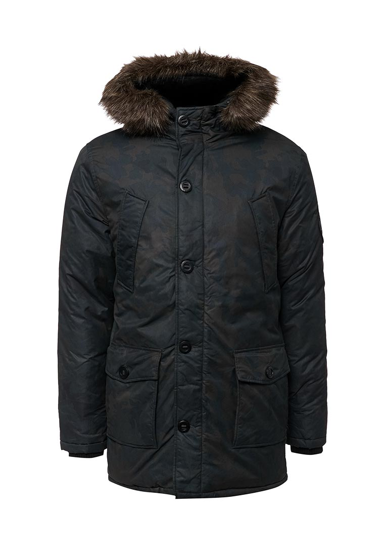 Пуховик Superdry M50007GP