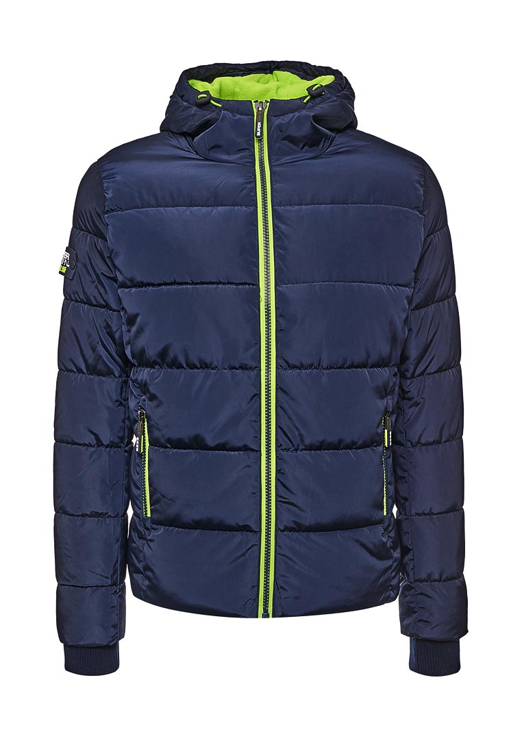 Пуховик Superdry M50007LPF2