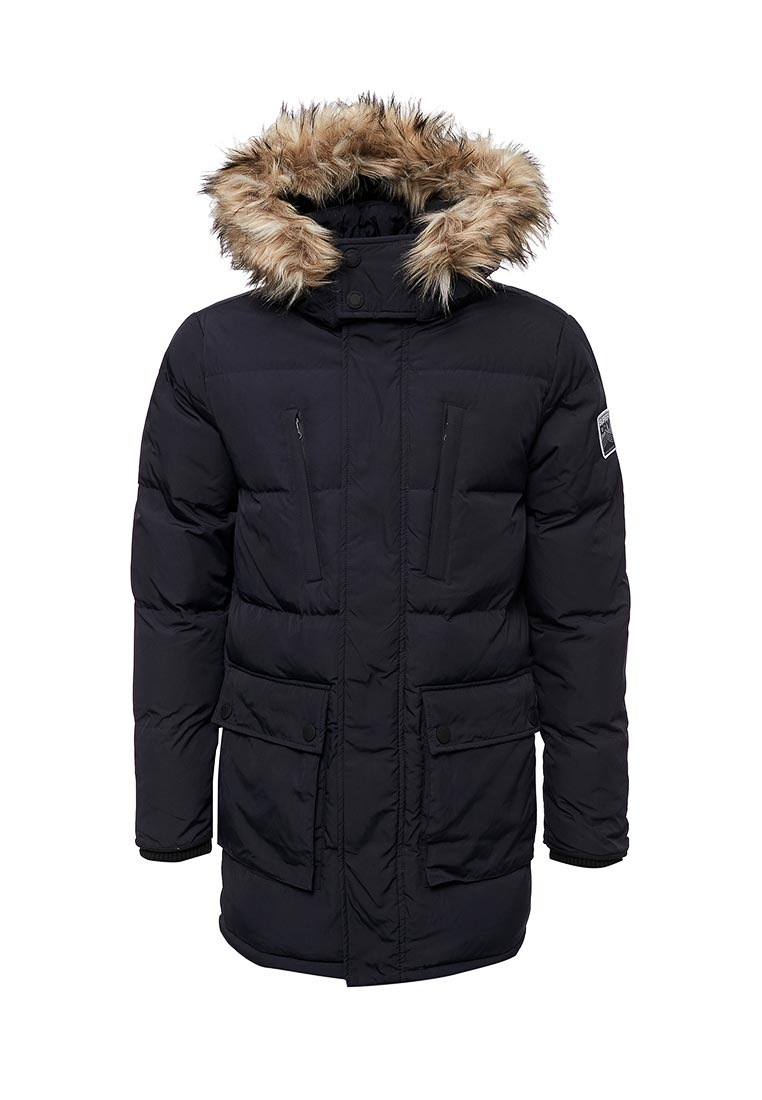Пуховик Superdry M50014GP
