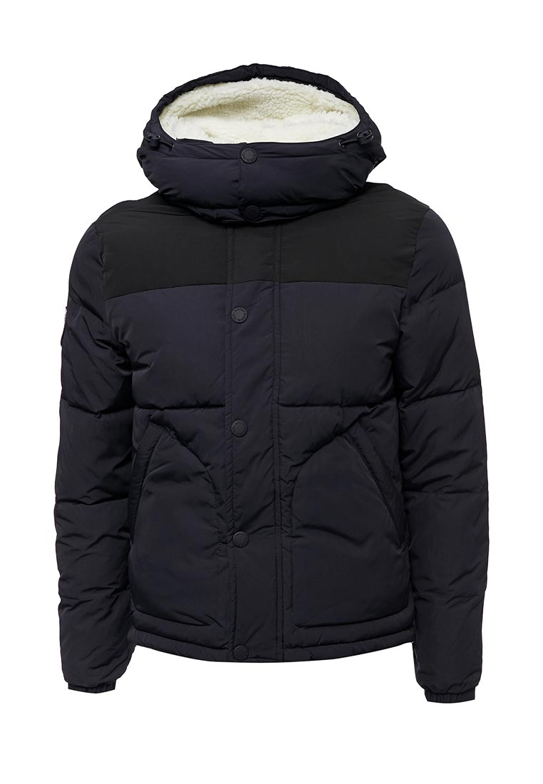 Пуховик Superdry M50015GP