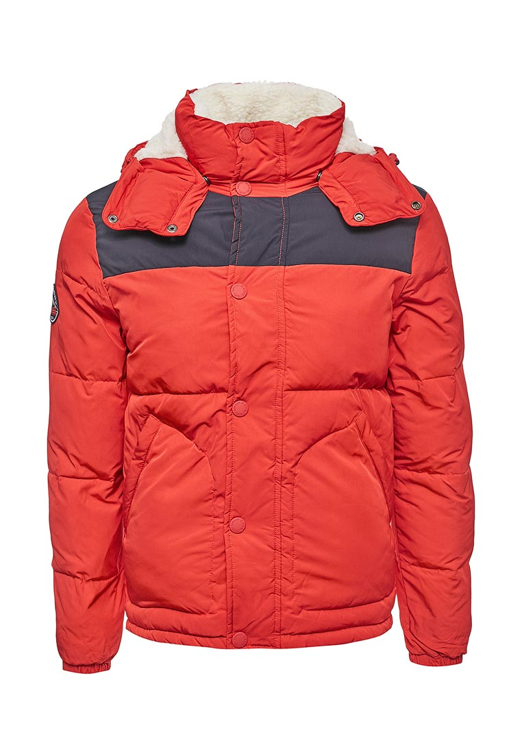Куртка Superdry M50015GP