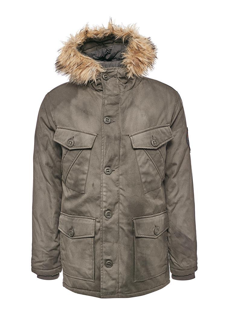 Утепленная куртка Superdry M50950GP