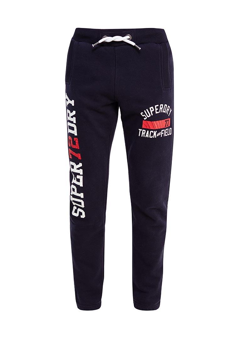 Мужские спортивные брюки Superdry M70000XPF3