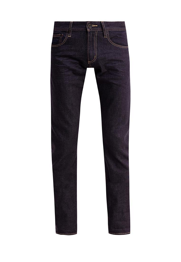 Зауженные джинсы Superdry M70003KPF6