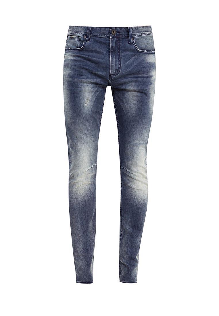 Зауженные джинсы Superdry M70006JP