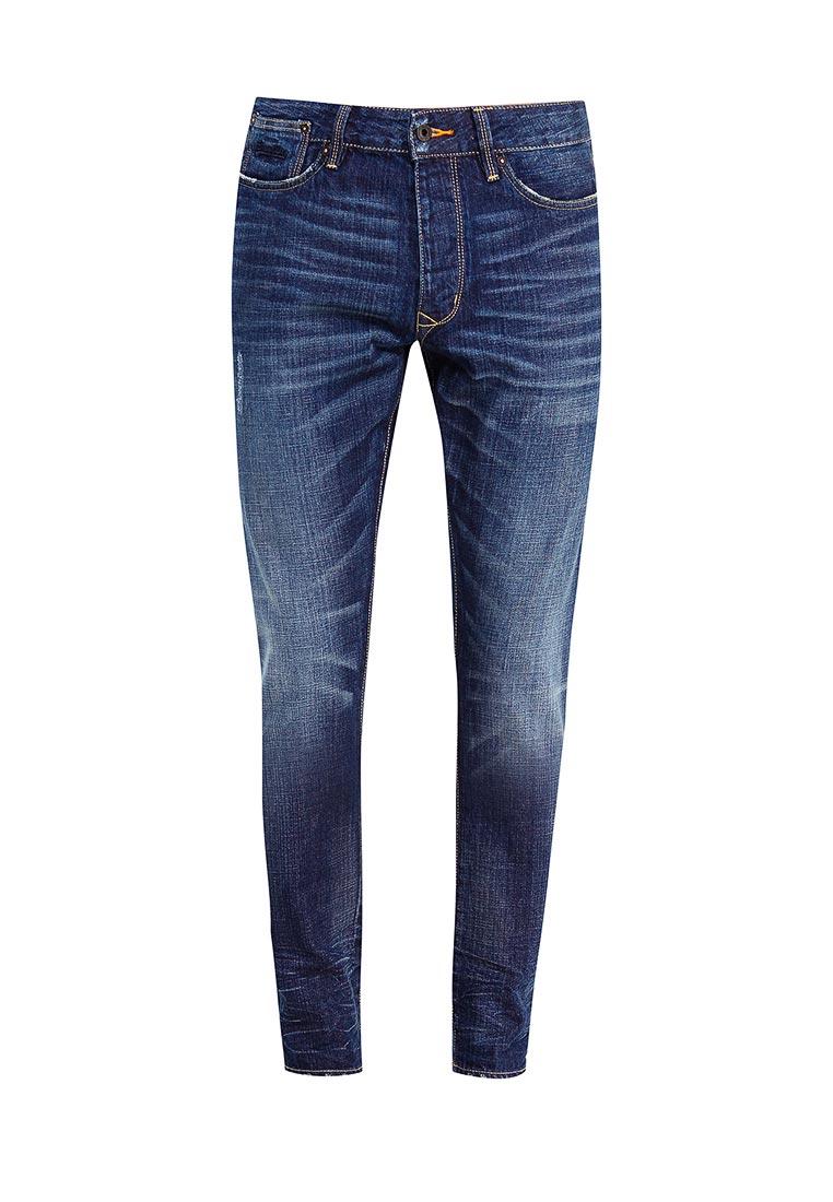 Мужские прямые джинсы Superdry M70006JPF1