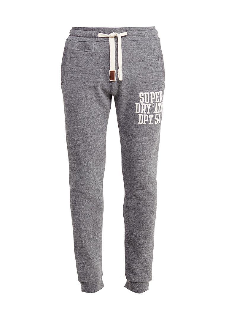 Мужские спортивные брюки Superdry M70009PP