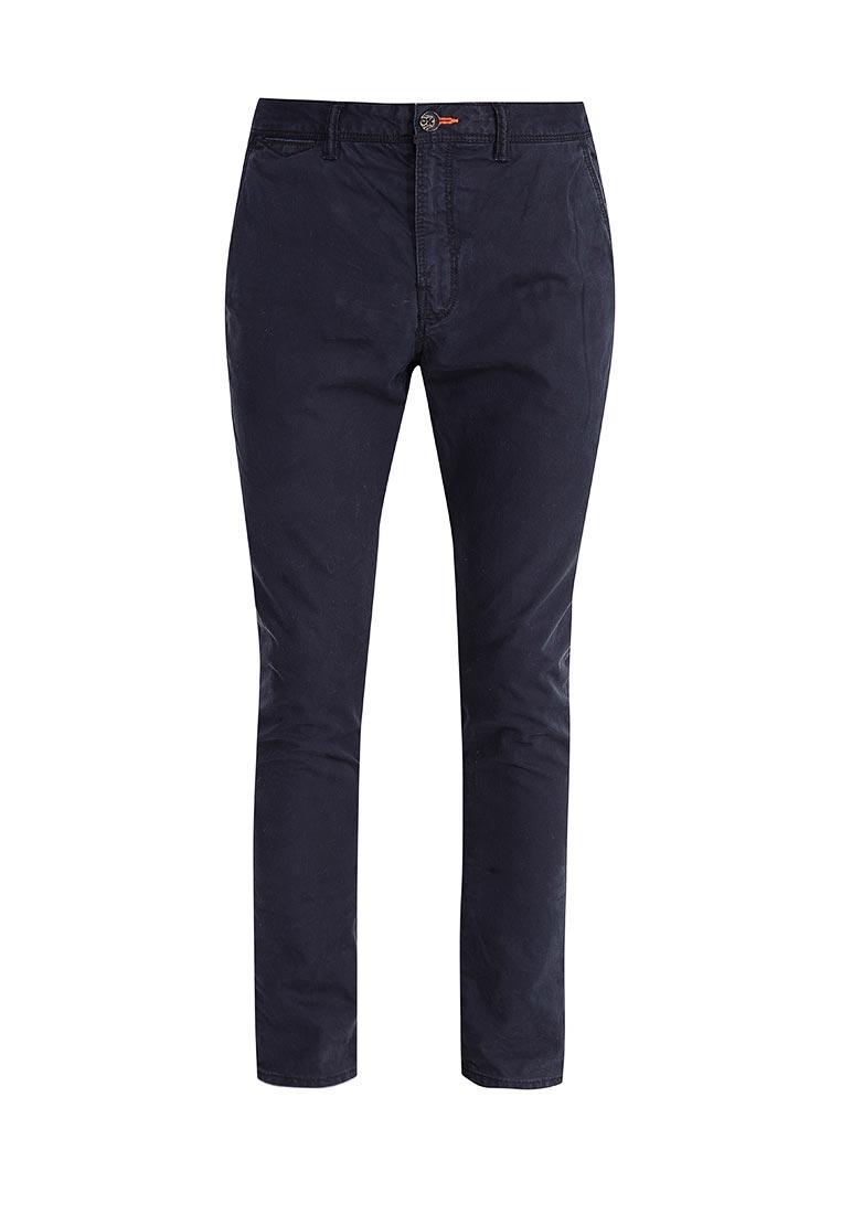 Мужские повседневные брюки Superdry M70101BP