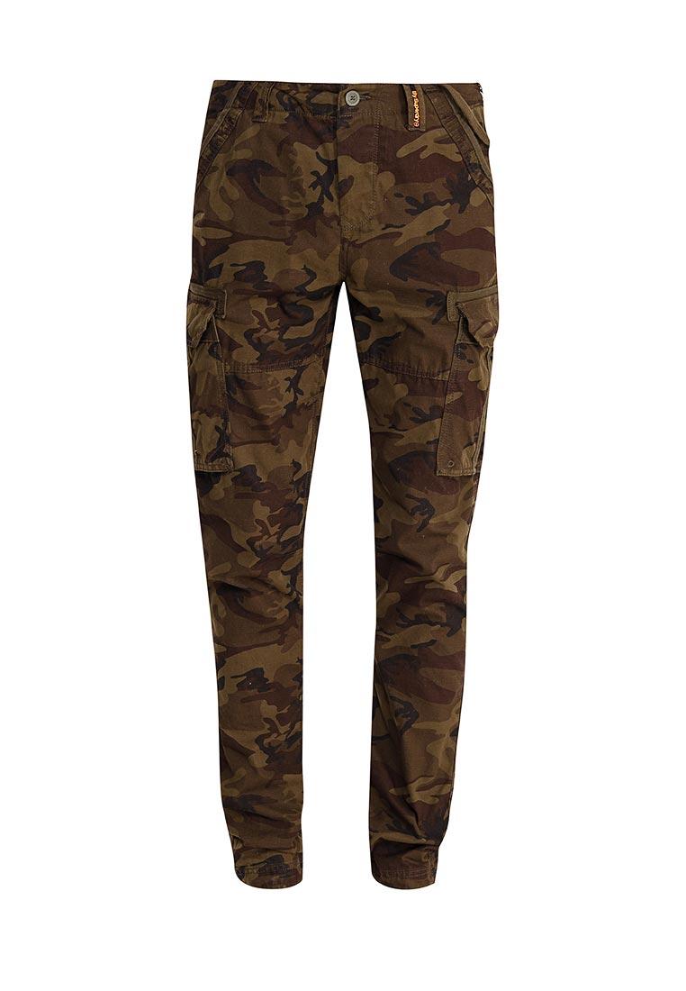 Мужские повседневные брюки Superdry M70404TP