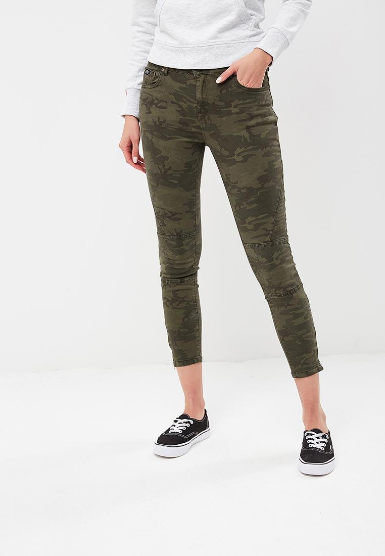 Женские зауженные брюки Superdry G70001YQ