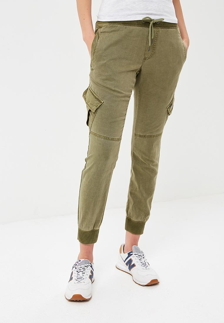 Женские зауженные брюки Superdry G70004TQF1