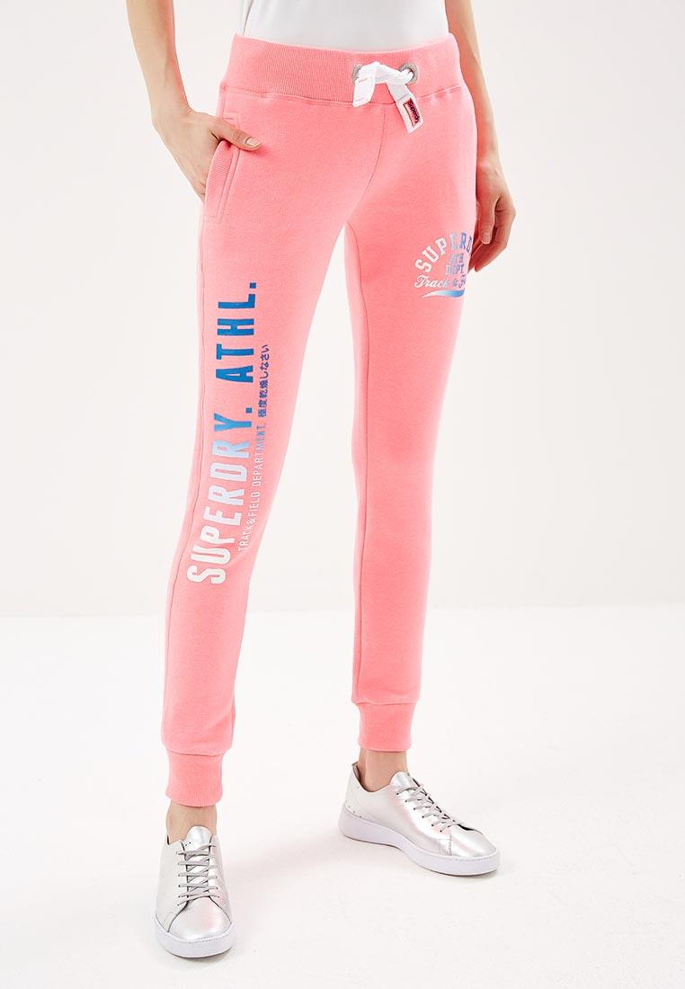 Женские спортивные брюки Superdry G70202PQ