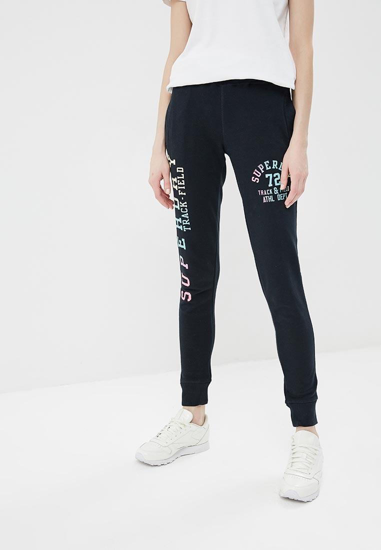 Женские спортивные брюки Superdry G70333PQ