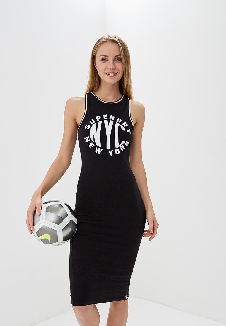 Платье Superdry G80003XQ