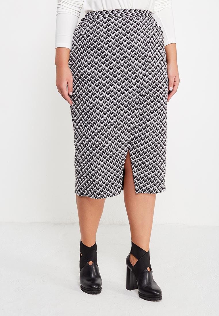 Прямая юбка SVESTA J410