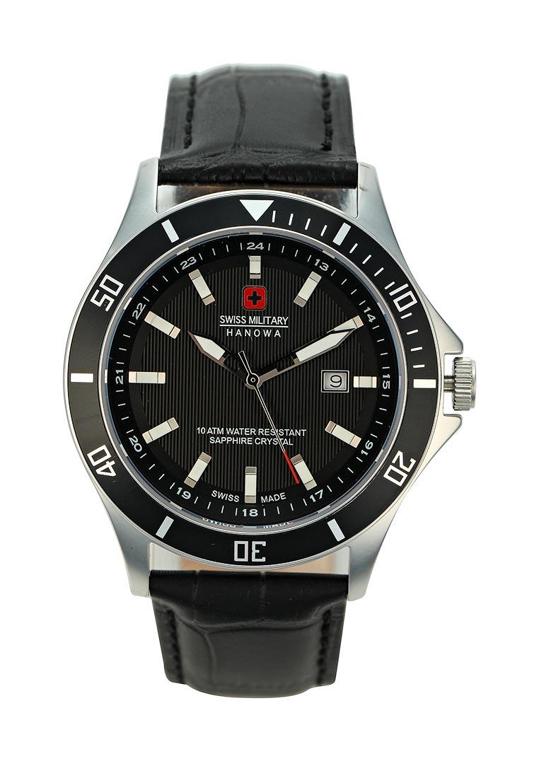 Мужские часы Swiss Military 06-4161.2.04.007