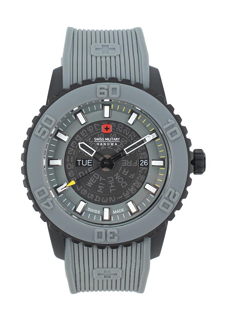 Мужские часы Swiss Military 06-4281.27.007.30