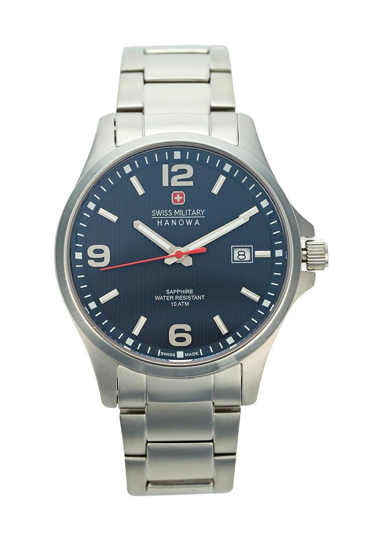 Мужские часы Swiss Military 06-5277.04.003