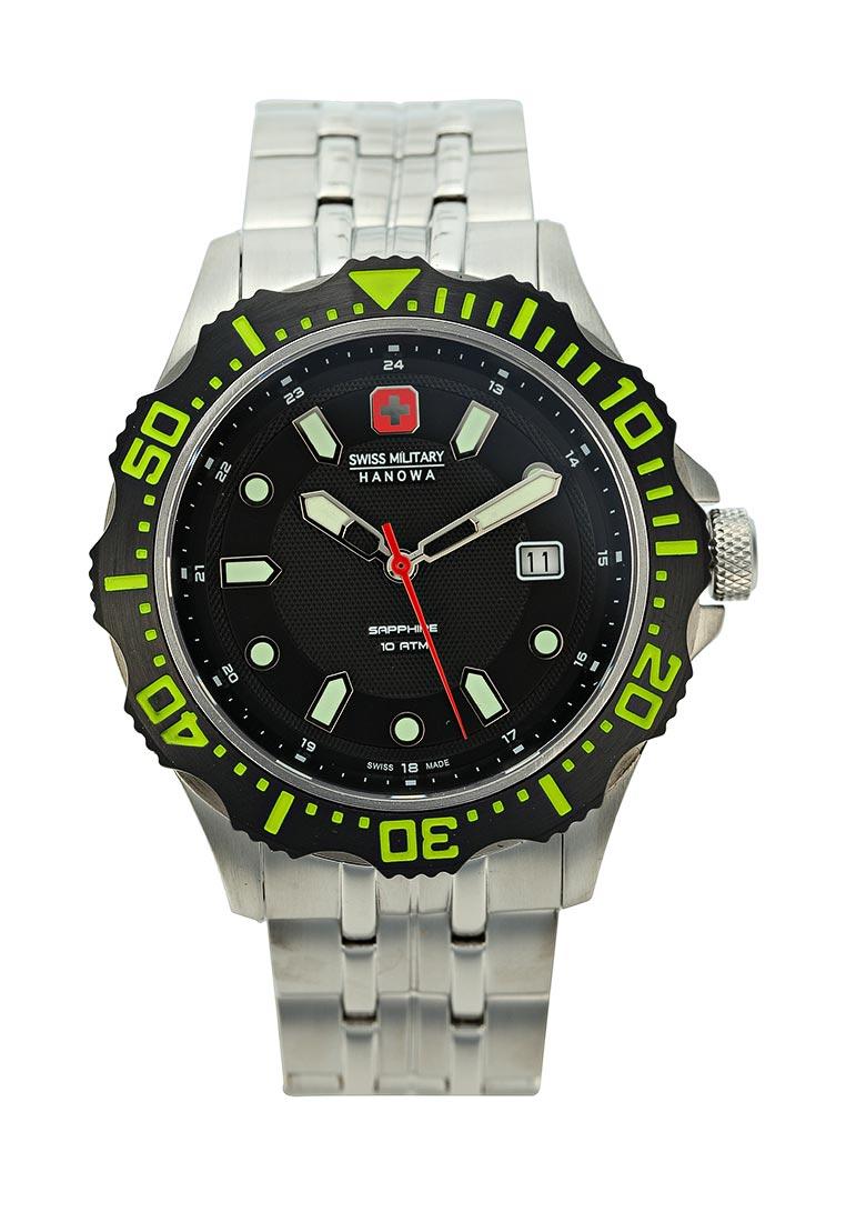 Мужские часы Swiss Military 06-5306.04.007.06