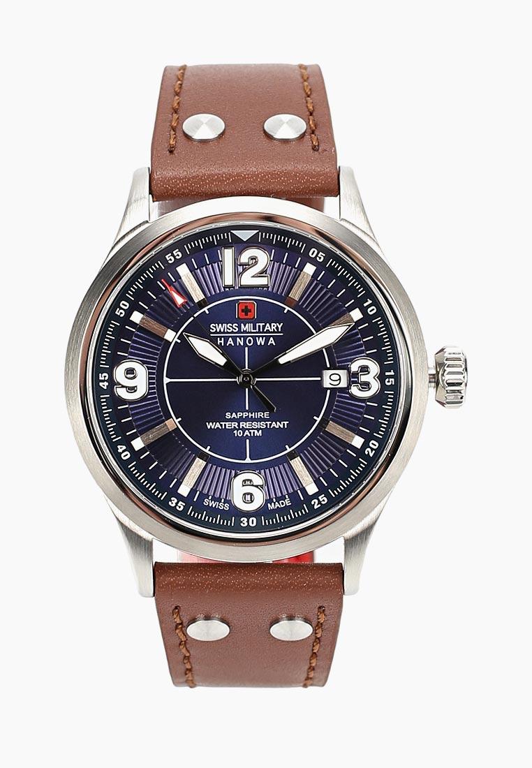 Мужские часы Swiss Military 06-4280.04.003.10CH