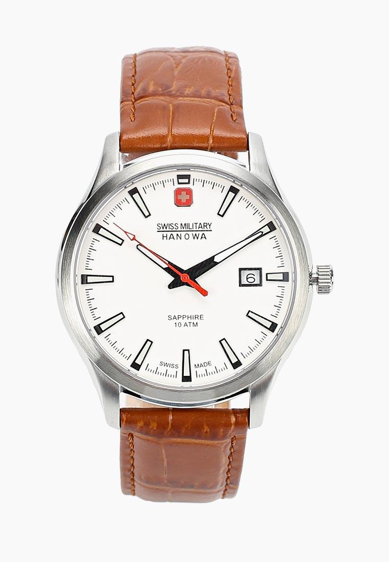 Мужские часы Swiss Military 06-4303.04.001