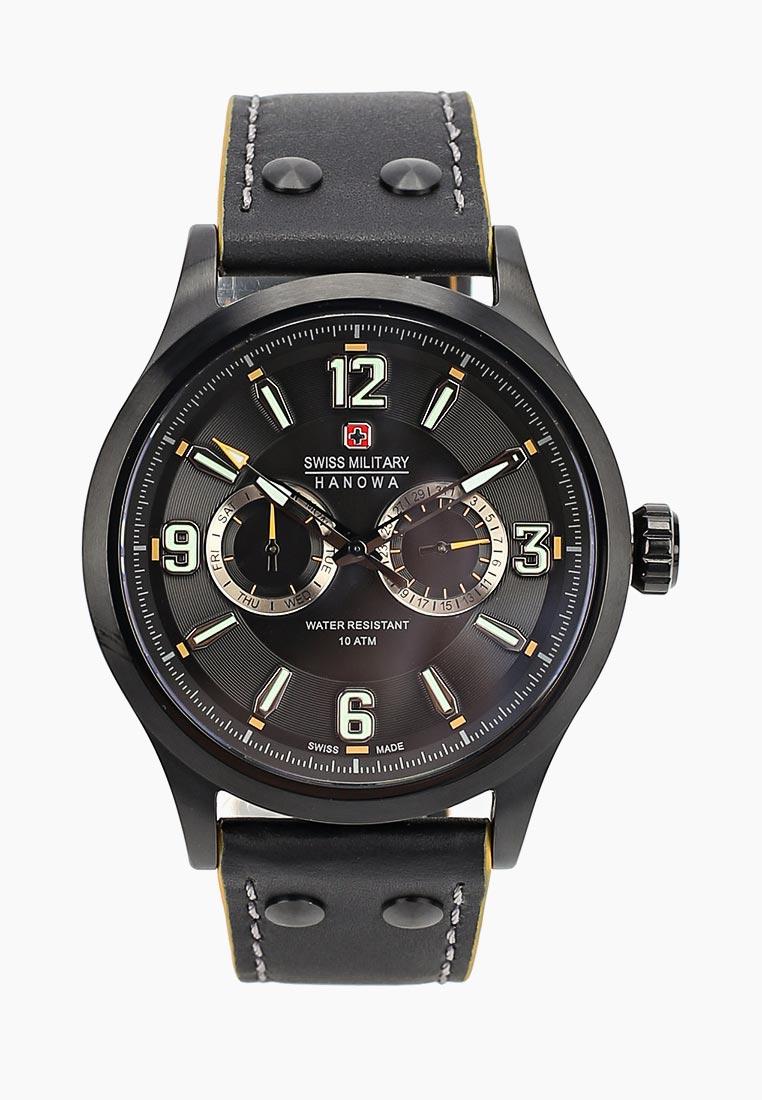 Мужские часы Swiss Military 06-4307.30.007