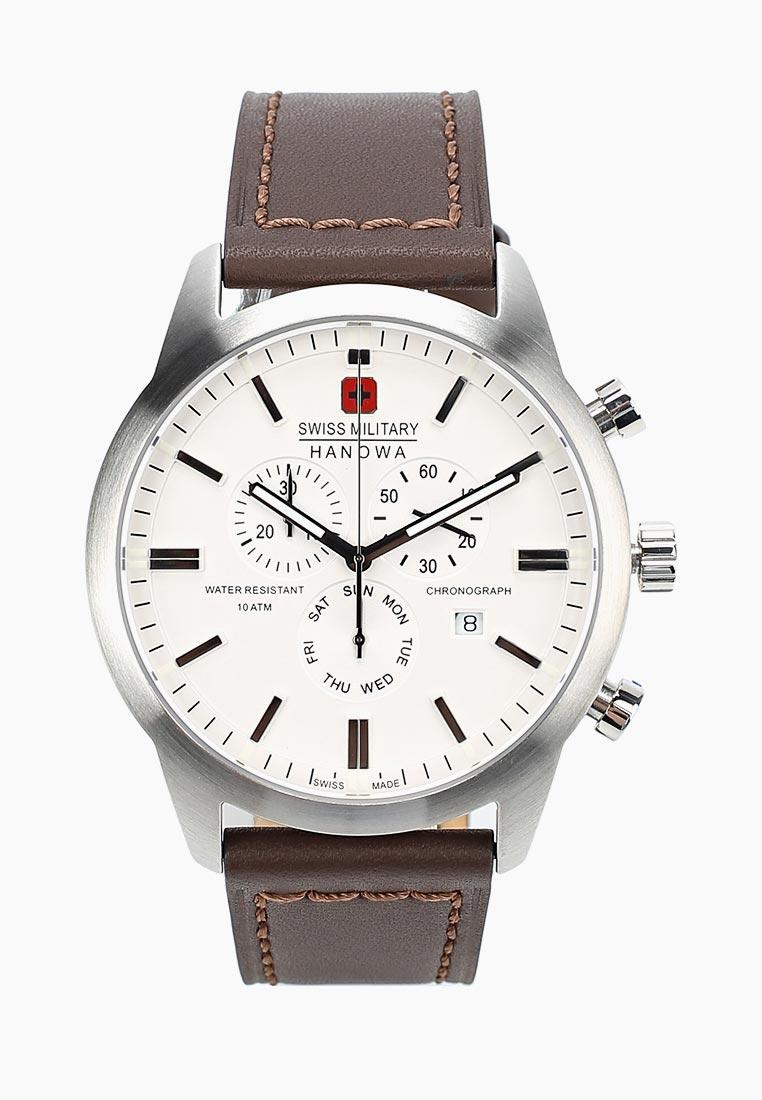 Мужские часы Swiss Military 06-4308.04.001
