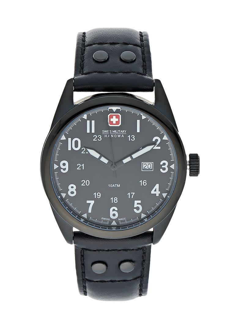 Мужские часы Swiss Military 06-4181.13.007