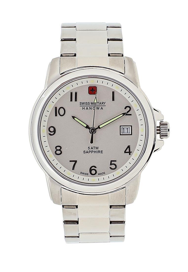Мужские часы Swiss Military 06-5231.04.001