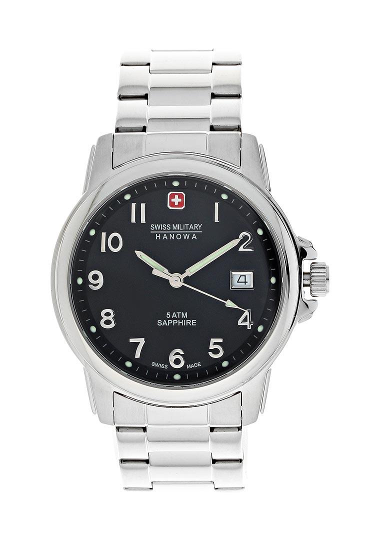 Мужские часы Swiss Military 06-5231.04.007