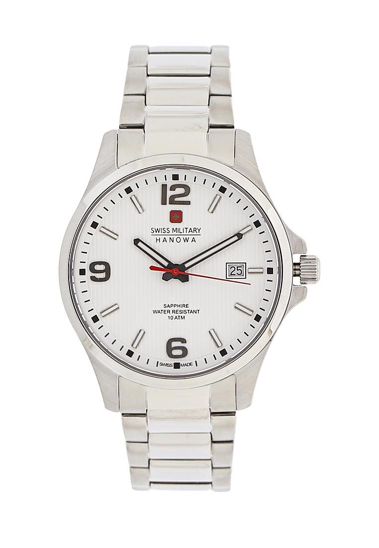 Мужские часы Swiss Military 06-5277.04.001