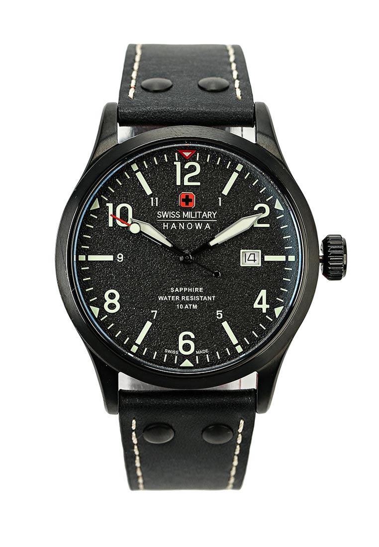 Мужские часы Swiss Military 06-4280.13.007.07