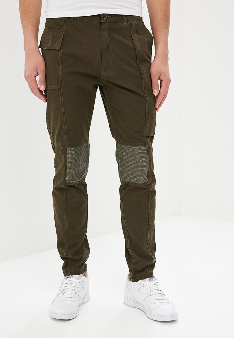 Мужские зауженные брюки Sweewe 21154
