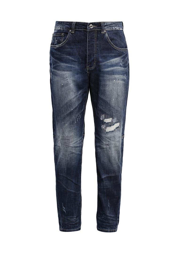 Мужские прямые джинсы Sweewe 23048