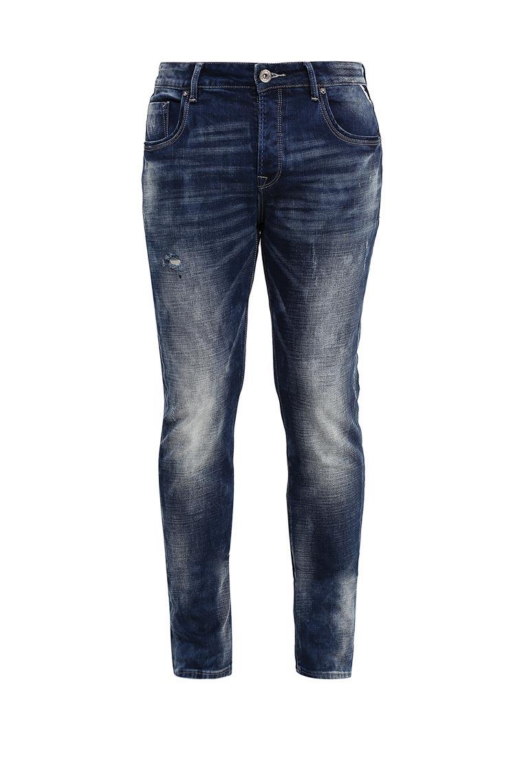 Зауженные джинсы Sweewe 23364