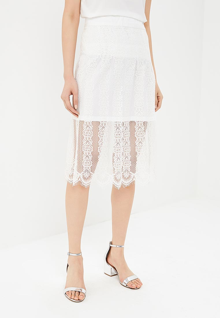 Прямая юбка Sweewe 25465