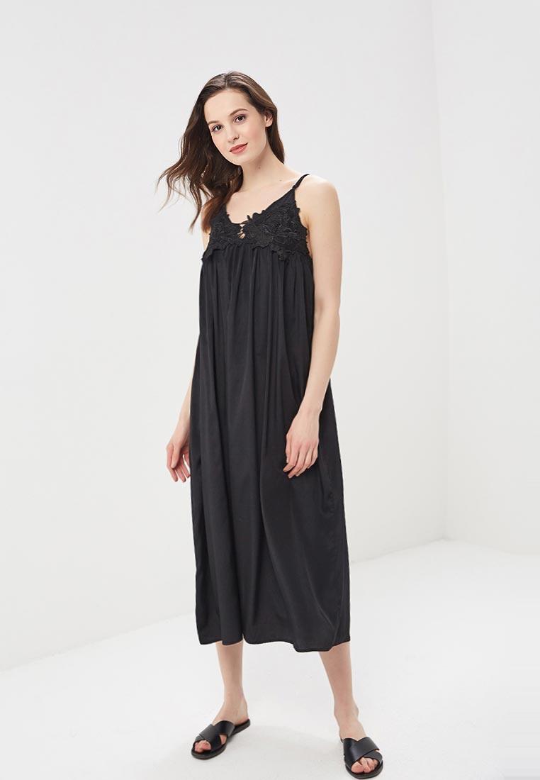 Платье-миди Sweewe 29021