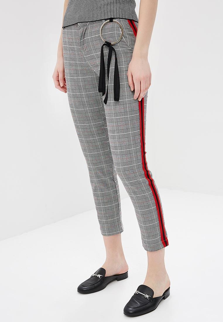 Женские зауженные брюки Sweewe 30814