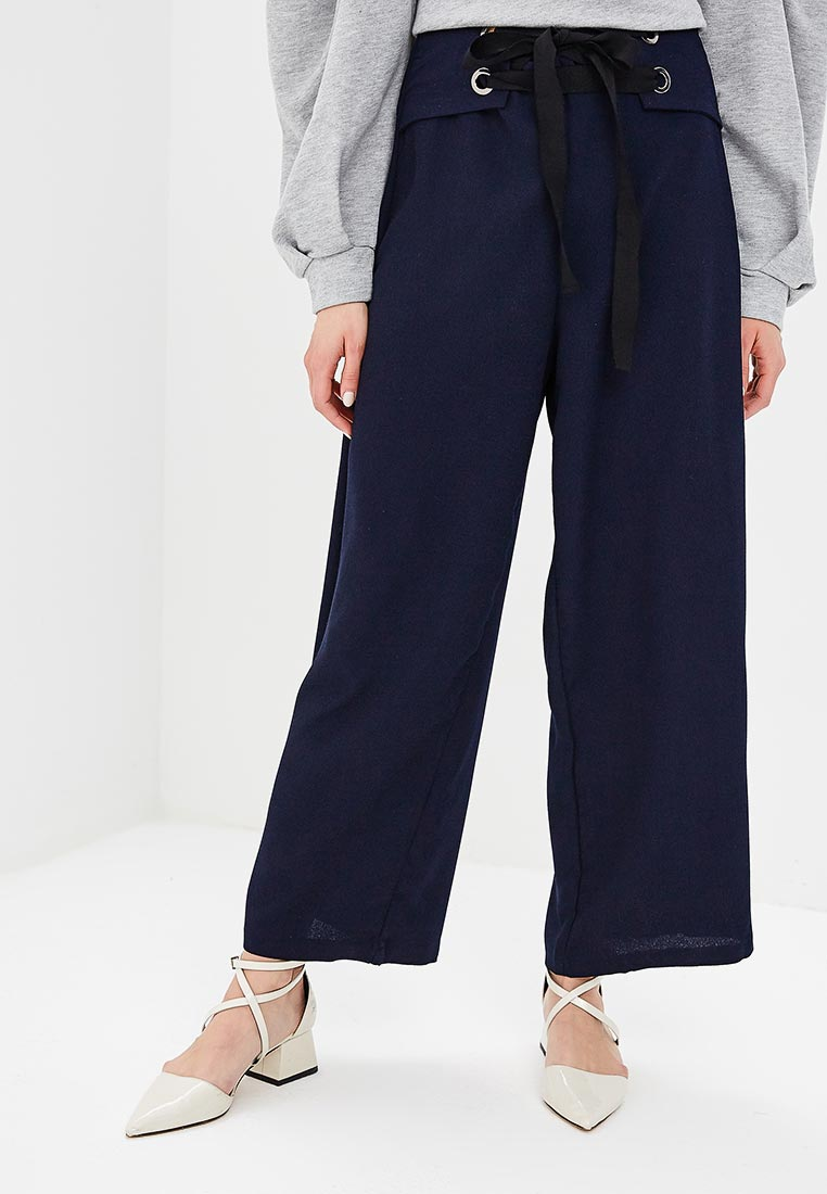Женские широкие и расклешенные брюки Sweewe 30897