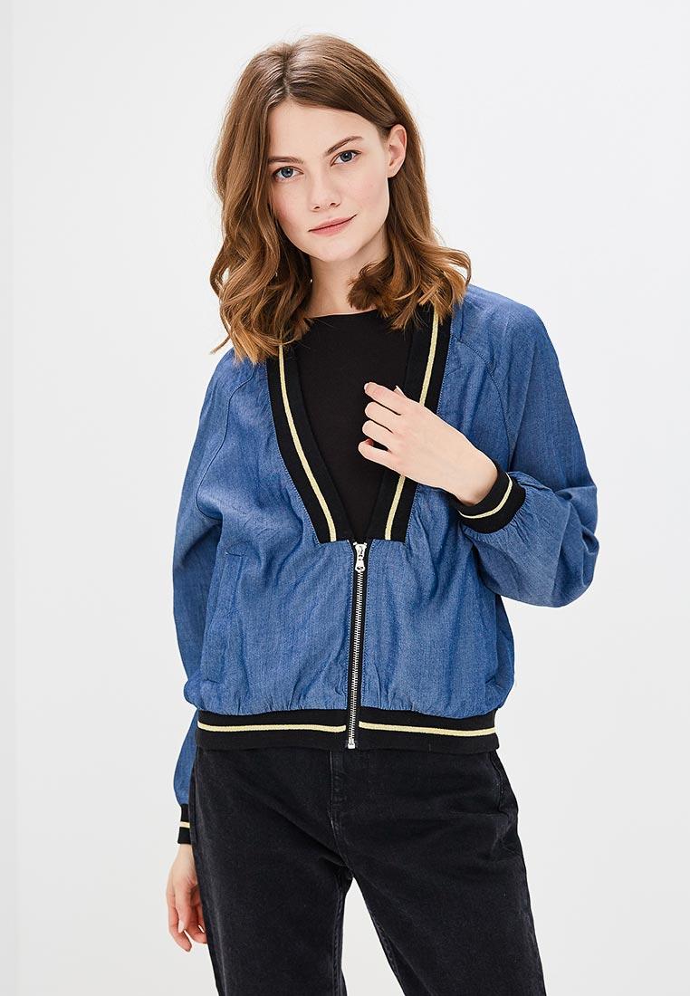 Джинсовая куртка Sweewe 27724