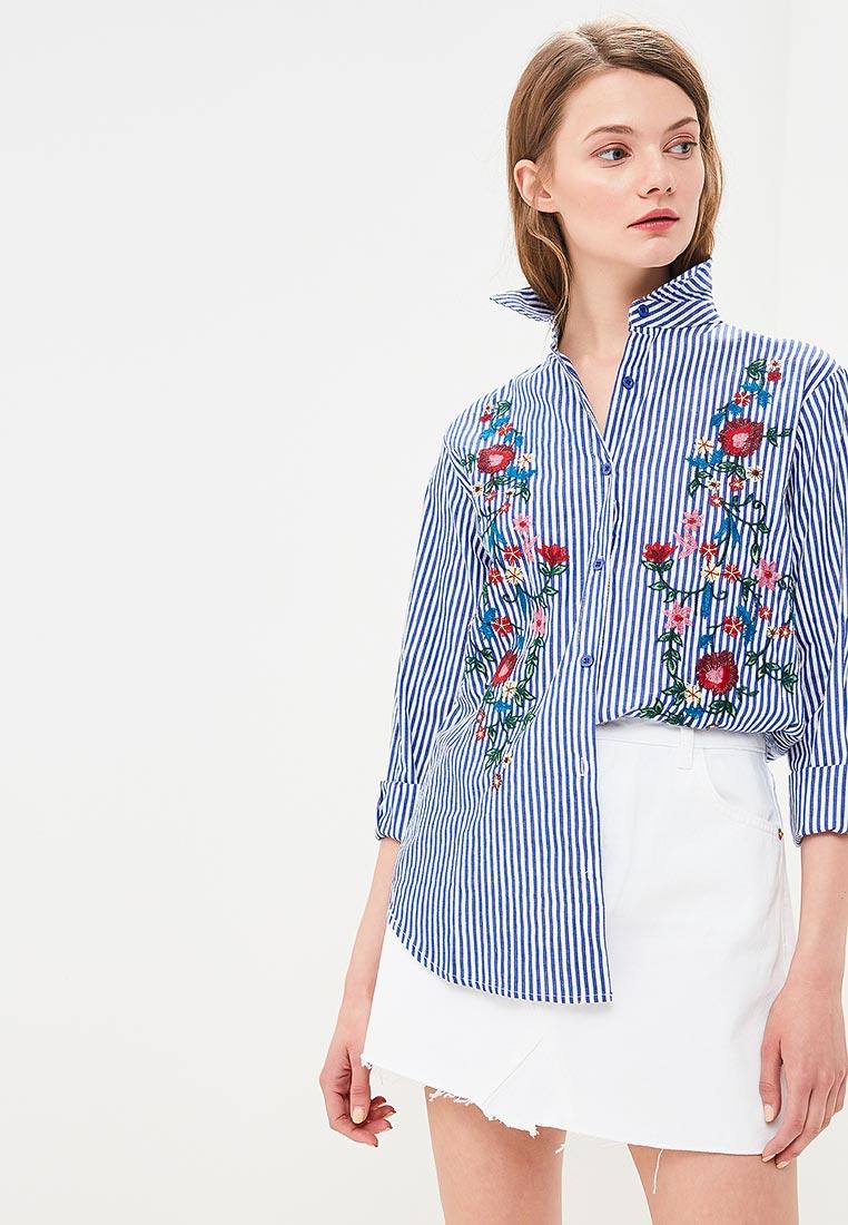 Женские рубашки с длинным рукавом Sweewe 30949