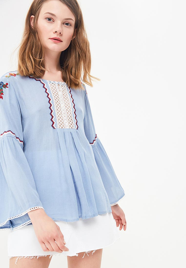 Блуза Sweewe 31308