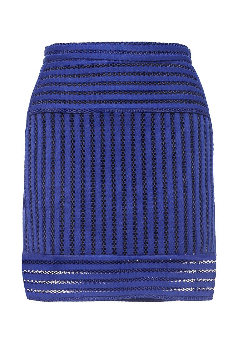 Прямая юбка Sweewe 27294