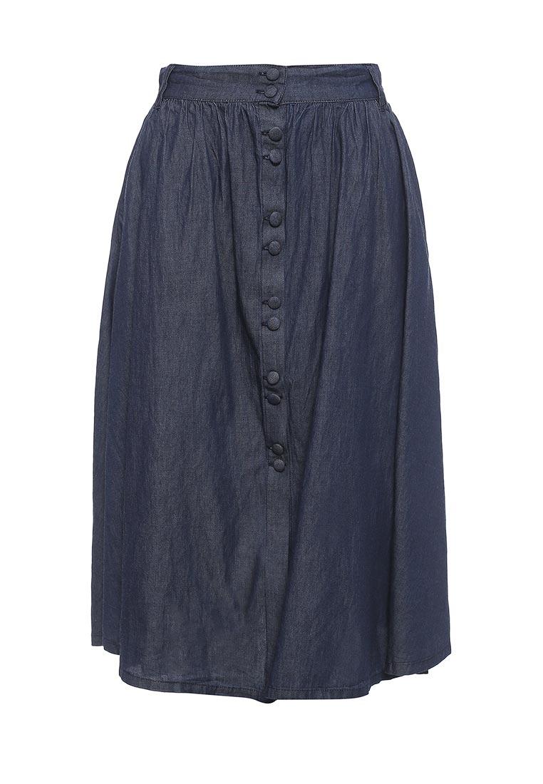 Джинсовая юбка Sweewe 29149