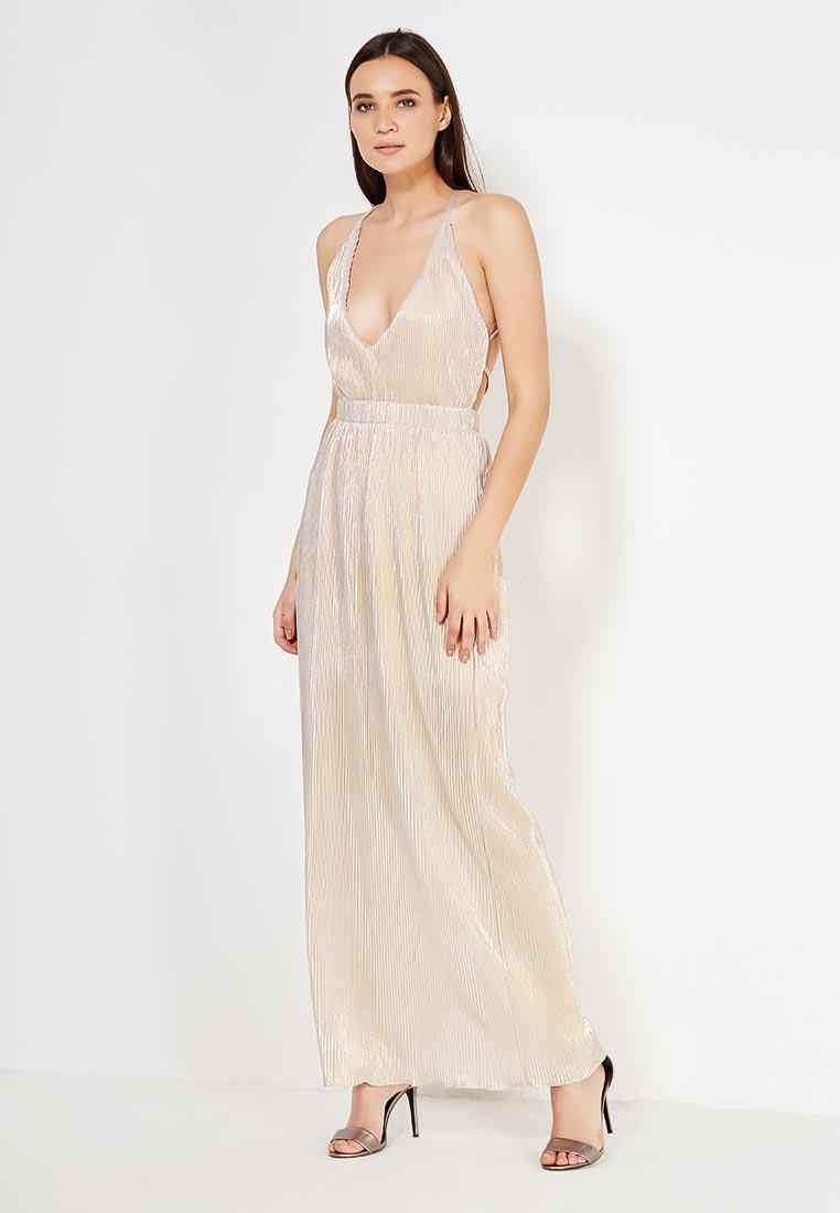 Платье-макси Sweewe 29460