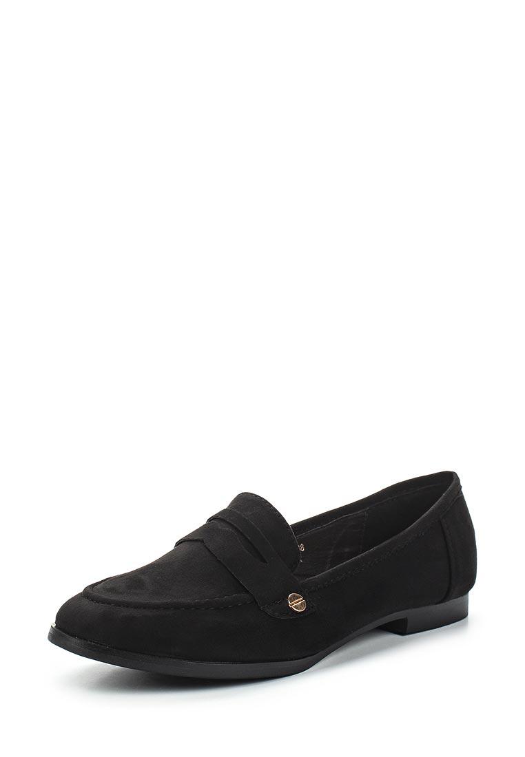 Женские лоферы Sweet Shoes F20-2406