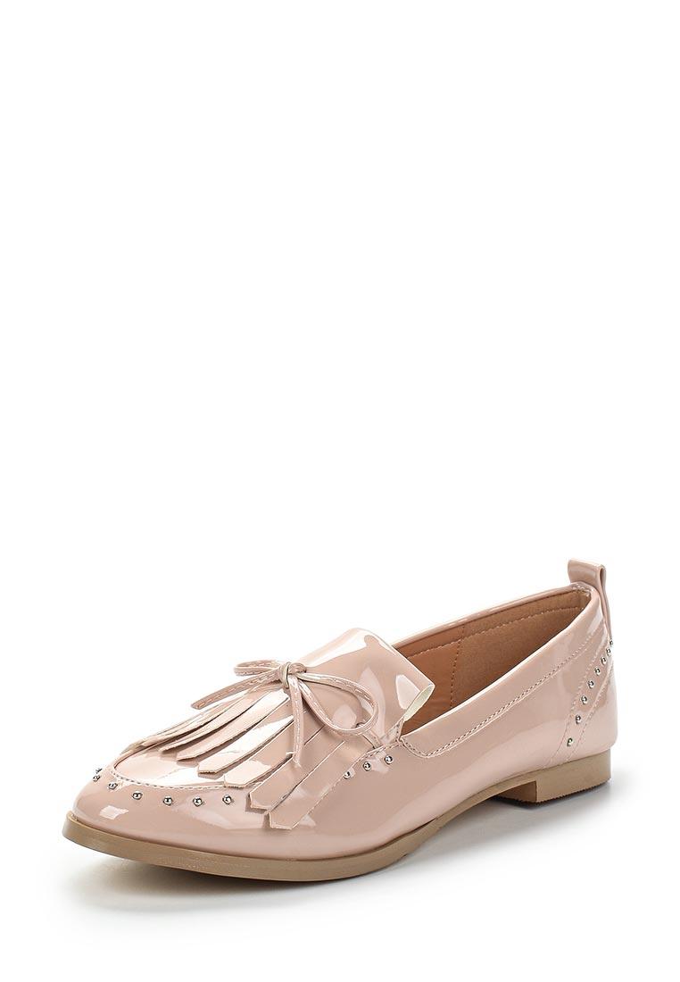 Женские лоферы Sweet Shoes F20-2412