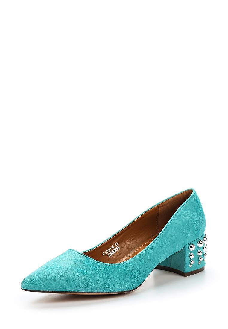 Женские туфли Sweet Shoes F20-9303