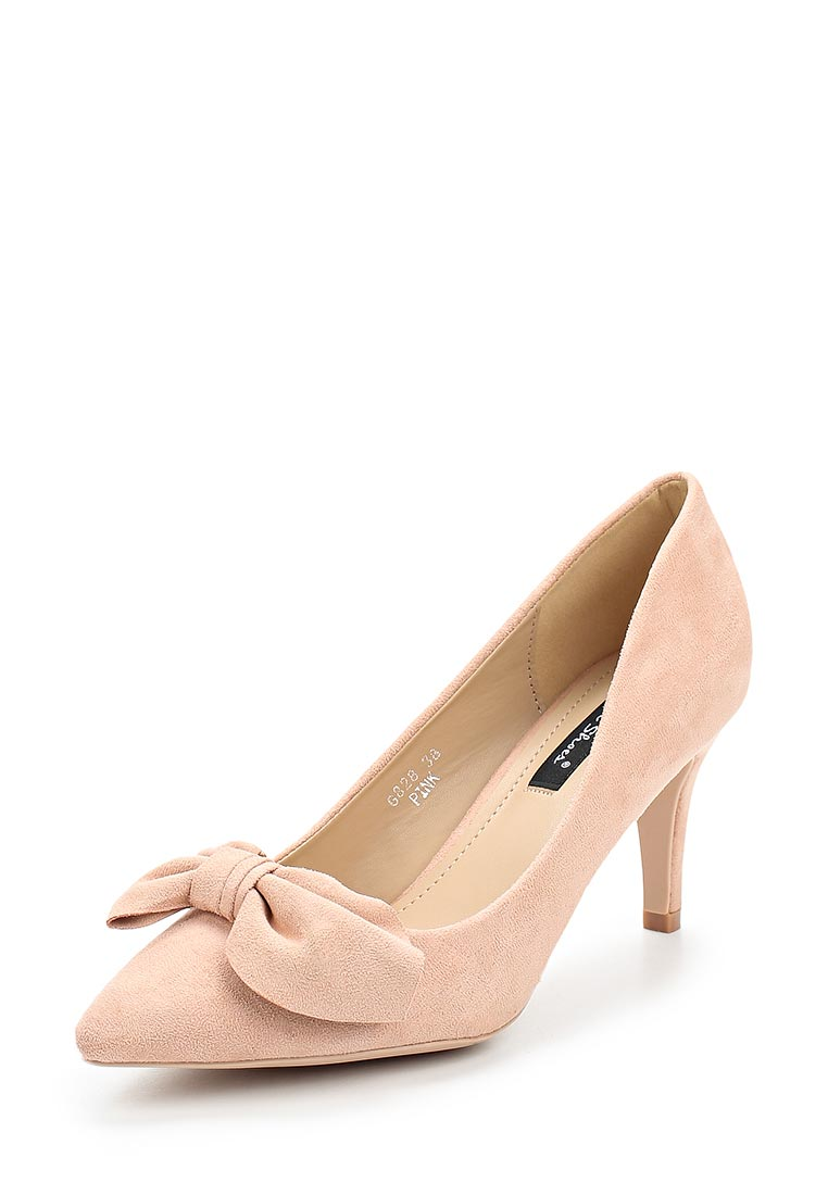 Женские туфли Sweet Shoes F20-G828