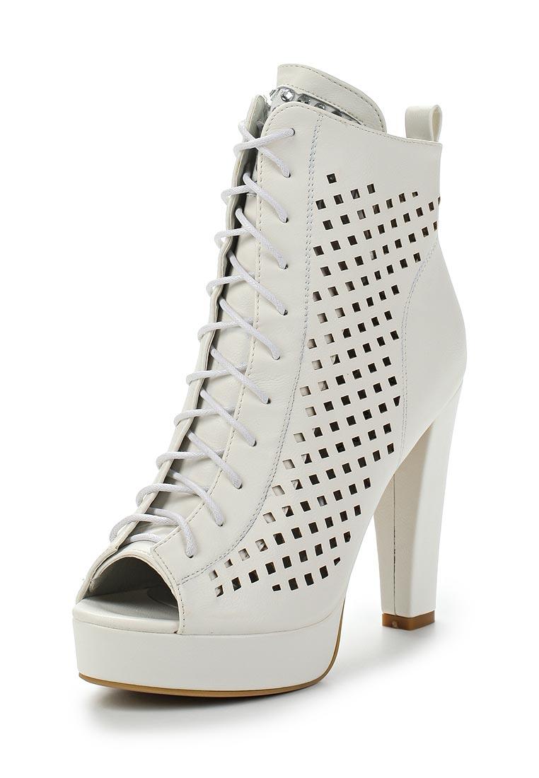Женские ботильоны Sweet Shoes F20-HQ8755
